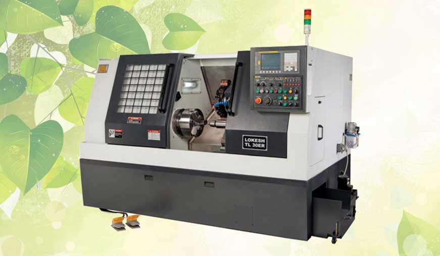 Lokesh Machines Limited   General Purpose Machines(GPM